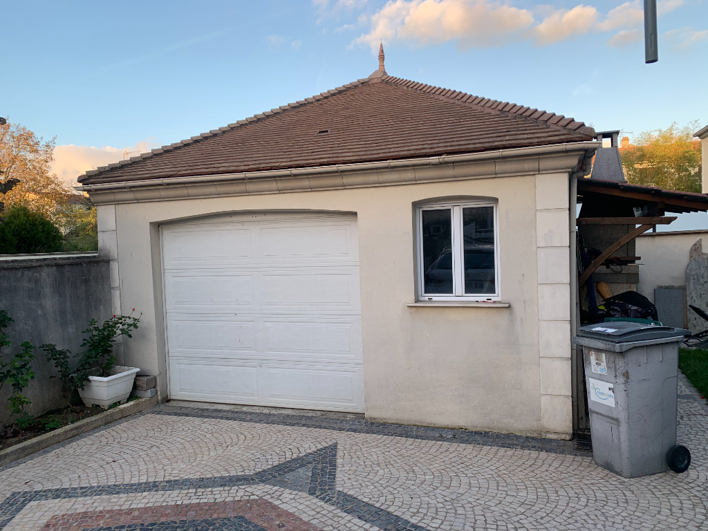 Sale house / villa Sartrouville 699000€ - Picture 2