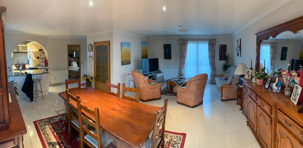 Sale house / villa Sartrouville 699000€ - Picture 3