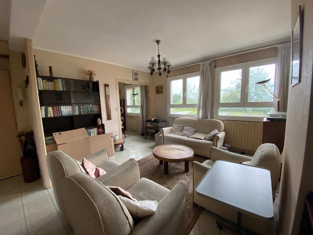 Sale apartment Sartrouville 251000€ - Picture 1