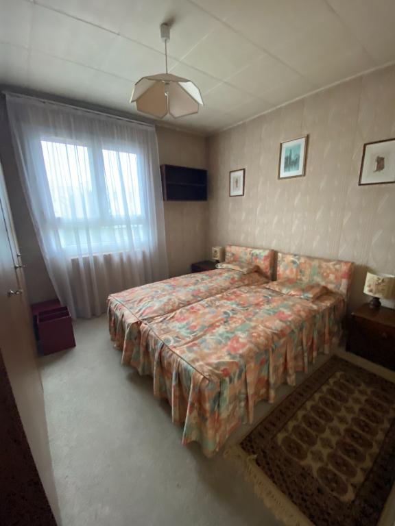 Sale apartment Sartrouville 251000€ - Picture 6