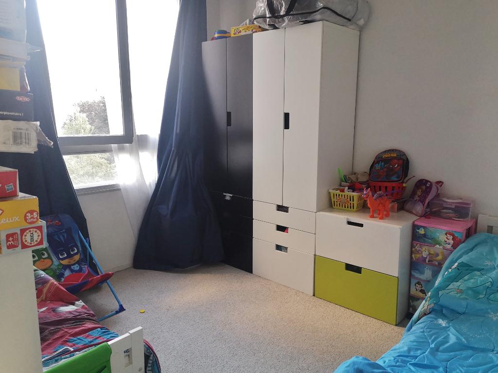 Sale apartment Sartrouville 219500€ - Picture 6