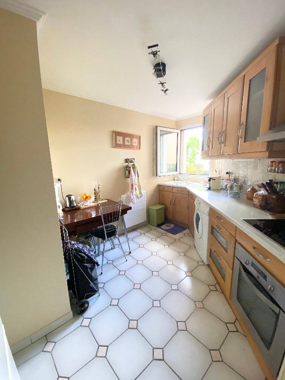 Sale apartment Sartrouville 240120€ - Picture 4