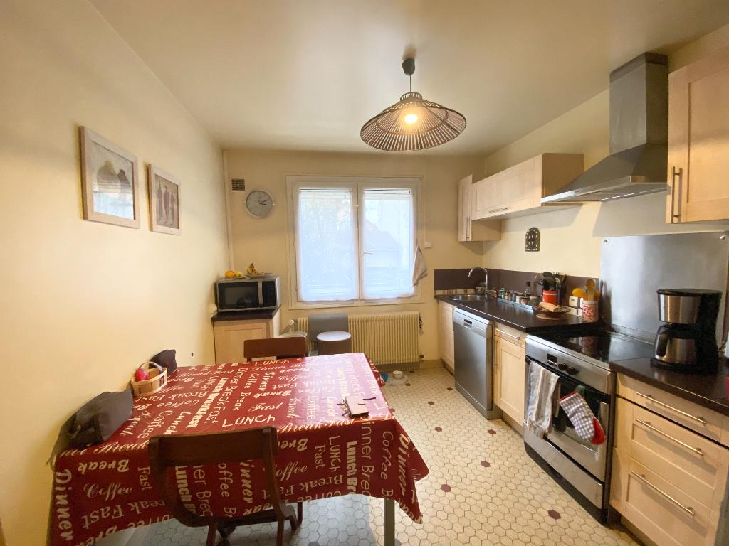 Sale house / villa Sartrouville 535000€ - Picture 3