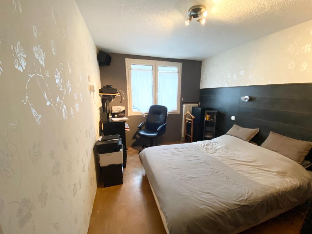 Sale house / villa Sartrouville 535000€ - Picture 5
