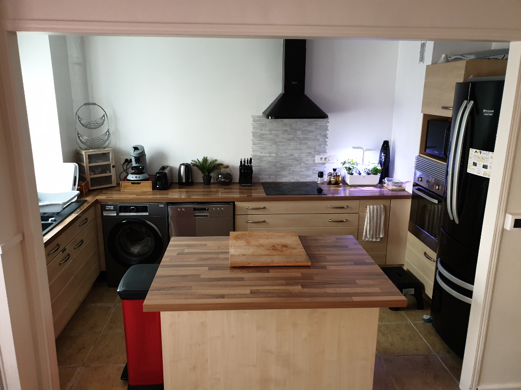 Sale apartment Sartrouville 256500€ - Picture 2