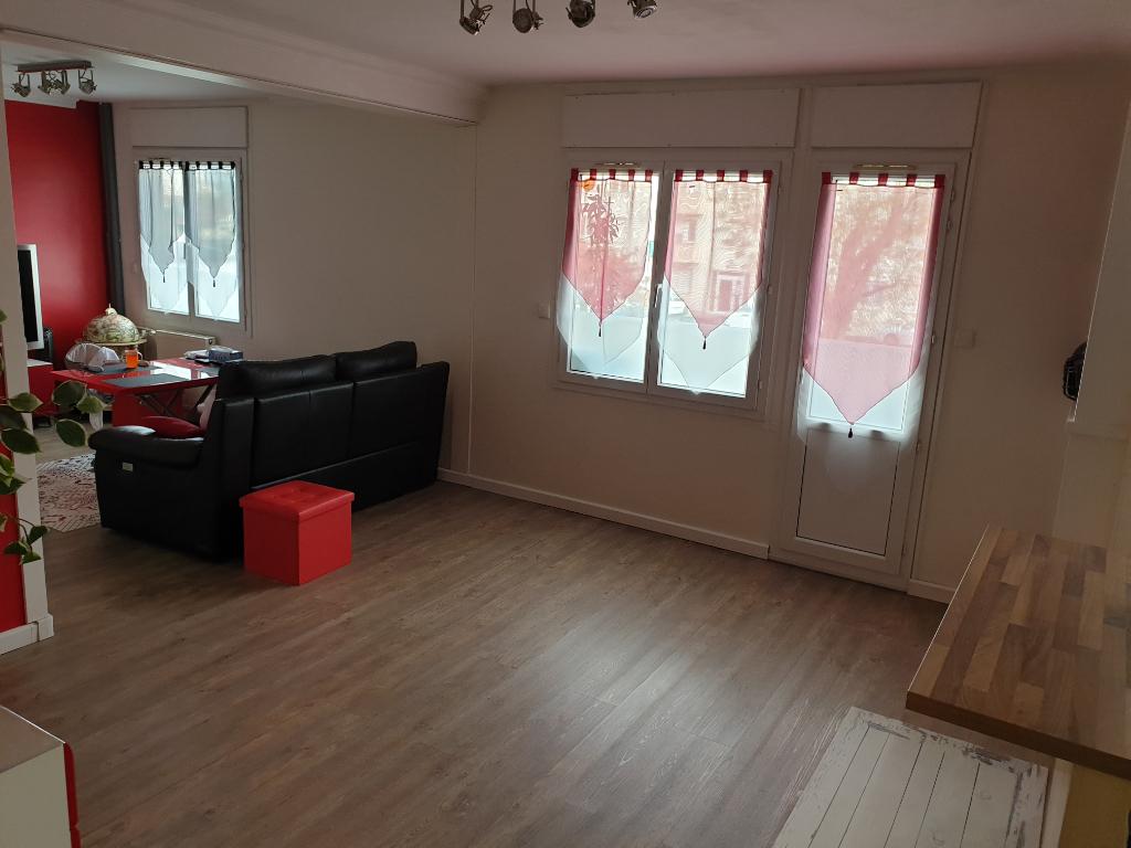 Sale apartment Sartrouville 256500€ - Picture 3