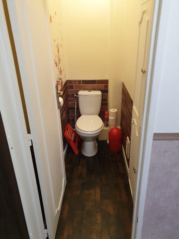 Sale apartment Sartrouville 256500€ - Picture 4