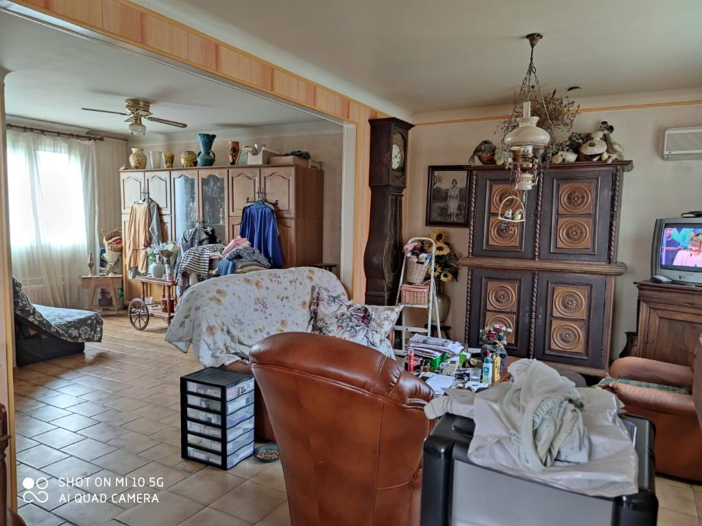 Sale house / villa Sartrouville 235000€ - Picture 3