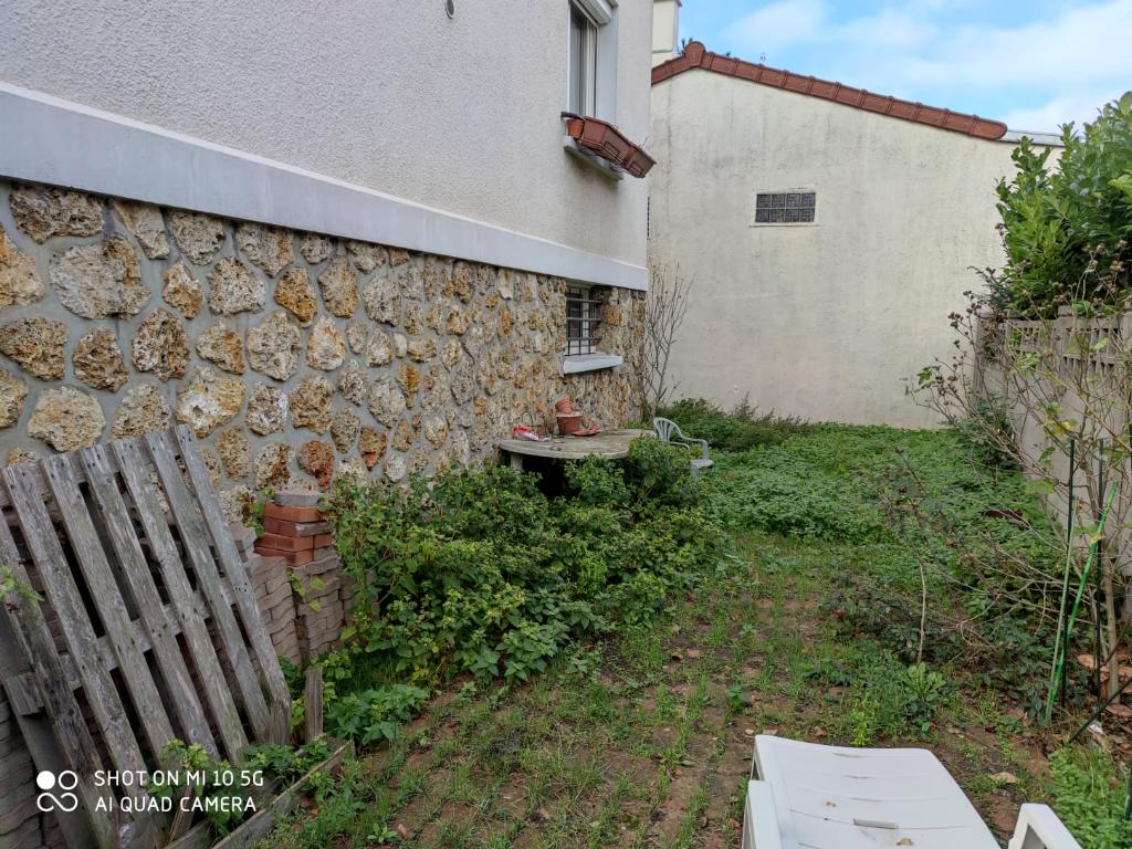 Sale house / villa Sartrouville 235000€ - Picture 4