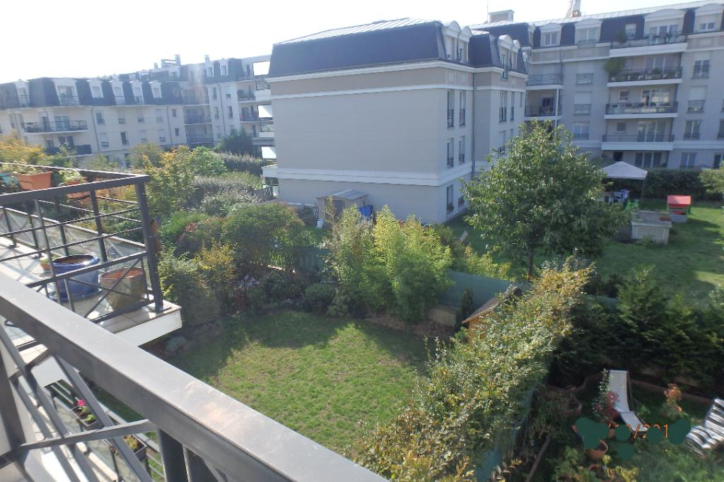 Sale apartment Sartrouville 244000€ - Picture 8