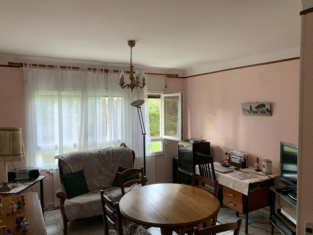 Venta  apartamento Sartrouville 212000€ - Fotografía 3