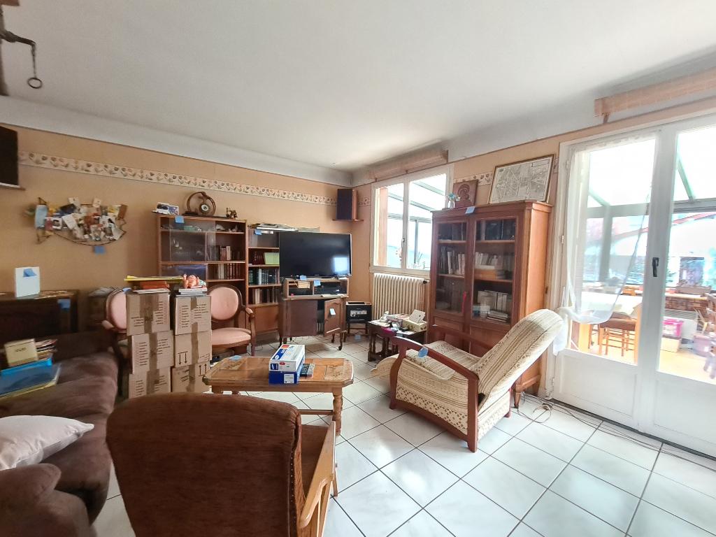 Sale house / villa Sartrouville 609000€ - Picture 4