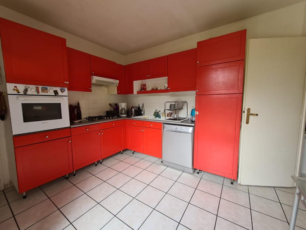 Sale house / villa Cormeilles en parisis 495000€ - Picture 3