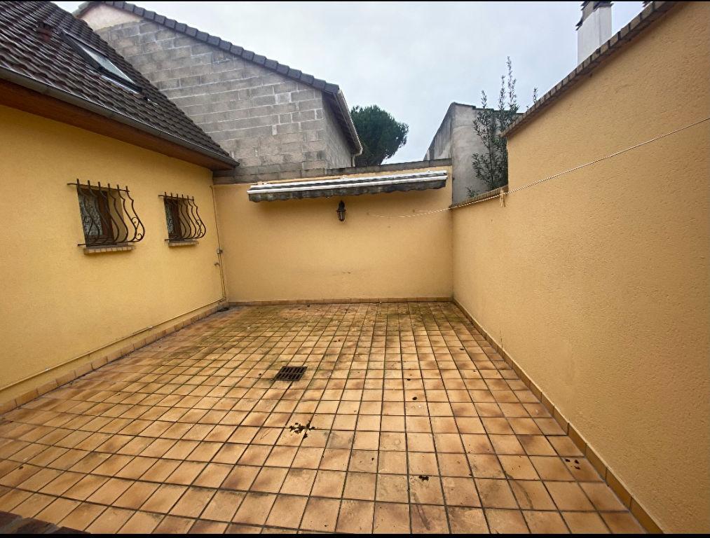 Sale house / villa Sartrouville 475000€ - Picture 4