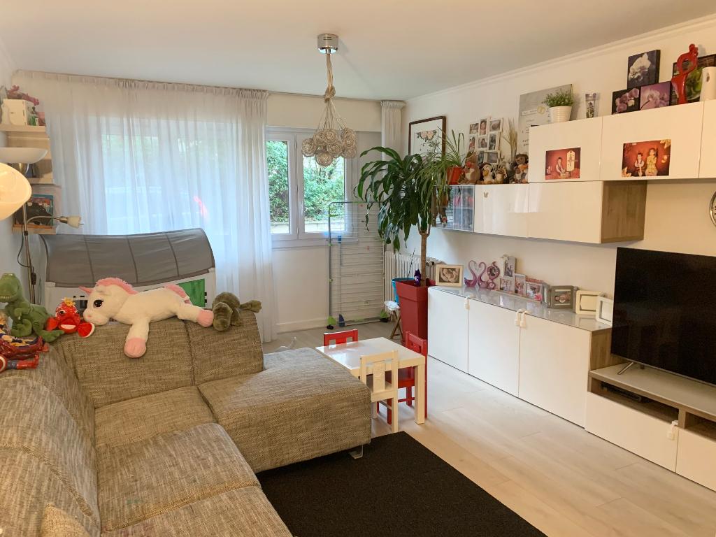 Verkauf wohnung Sartrouville 325000€ - Fotografie 1