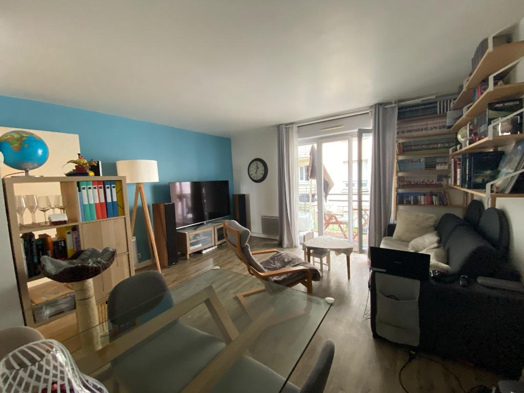 Sale apartment Sartrouville 395000€ - Picture 1