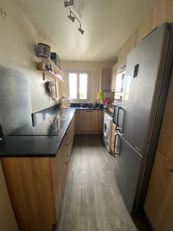 Sale apartment Sartrouville 395000€ - Picture 5