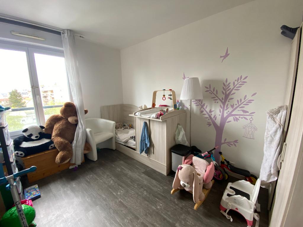 Sale apartment Sartrouville 395000€ - Picture 7