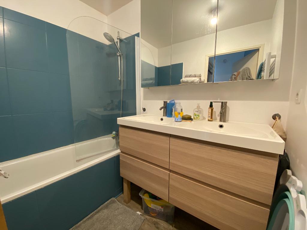 Sale apartment Sartrouville 395000€ - Picture 8