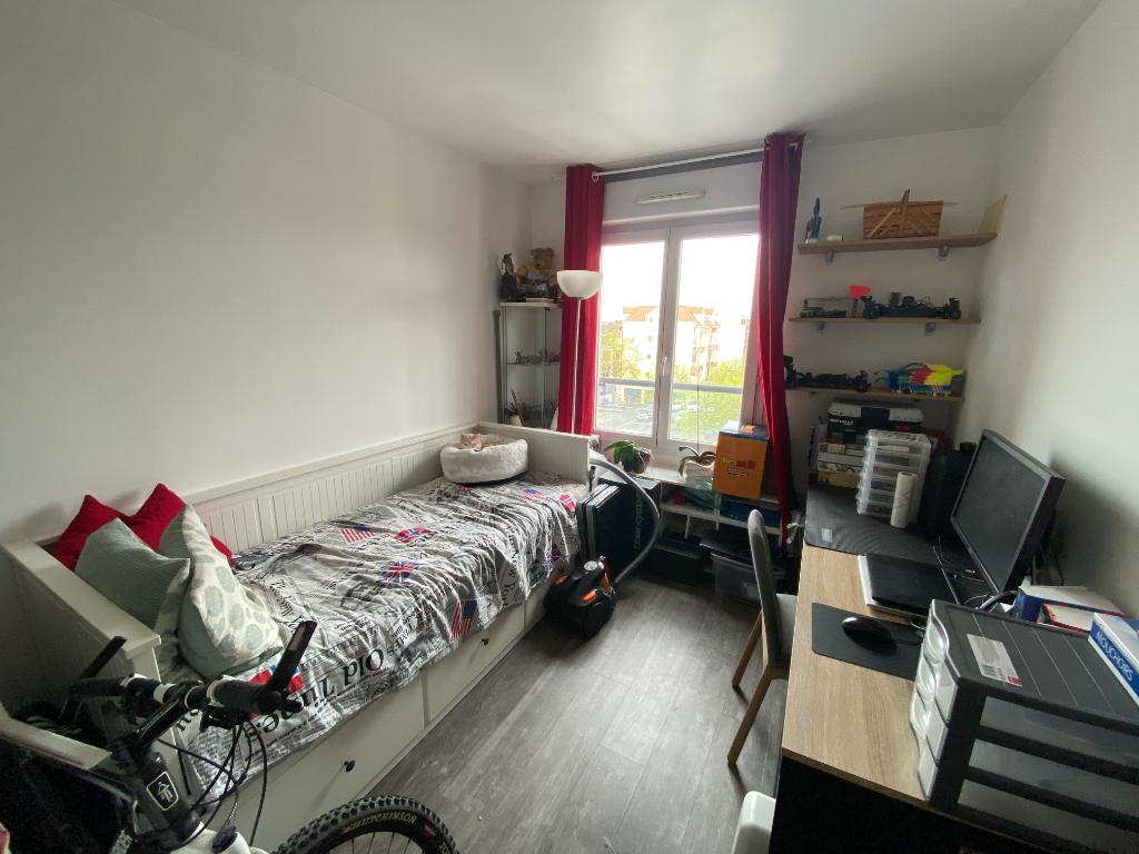 Sale apartment Sartrouville 395000€ - Picture 9