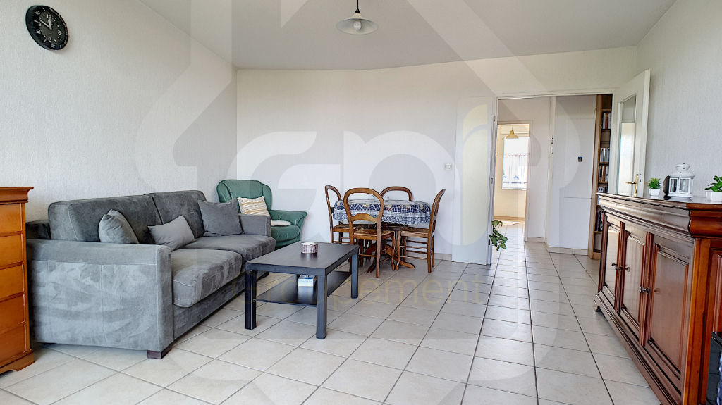 Sale apartment Vitrolles 163000€ - Picture 6