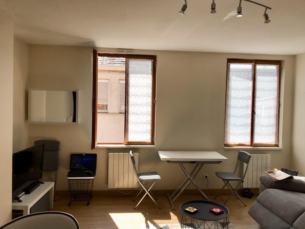 photo de Appartement Bourges 2 pièces env. 70 m2