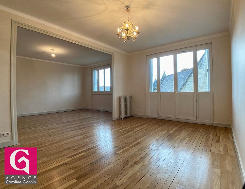 photo de Appartement Bourges 3 pièces 115,74 m2