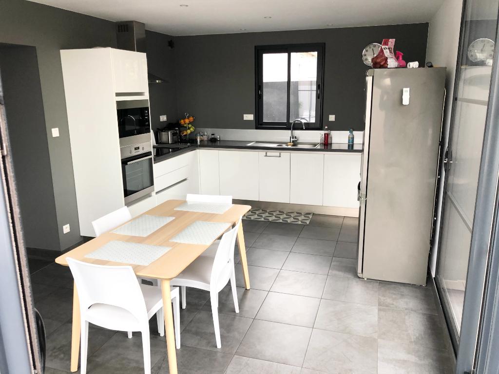 Vente maison / villa Saint andre de la marche 252920€ - Photo 3