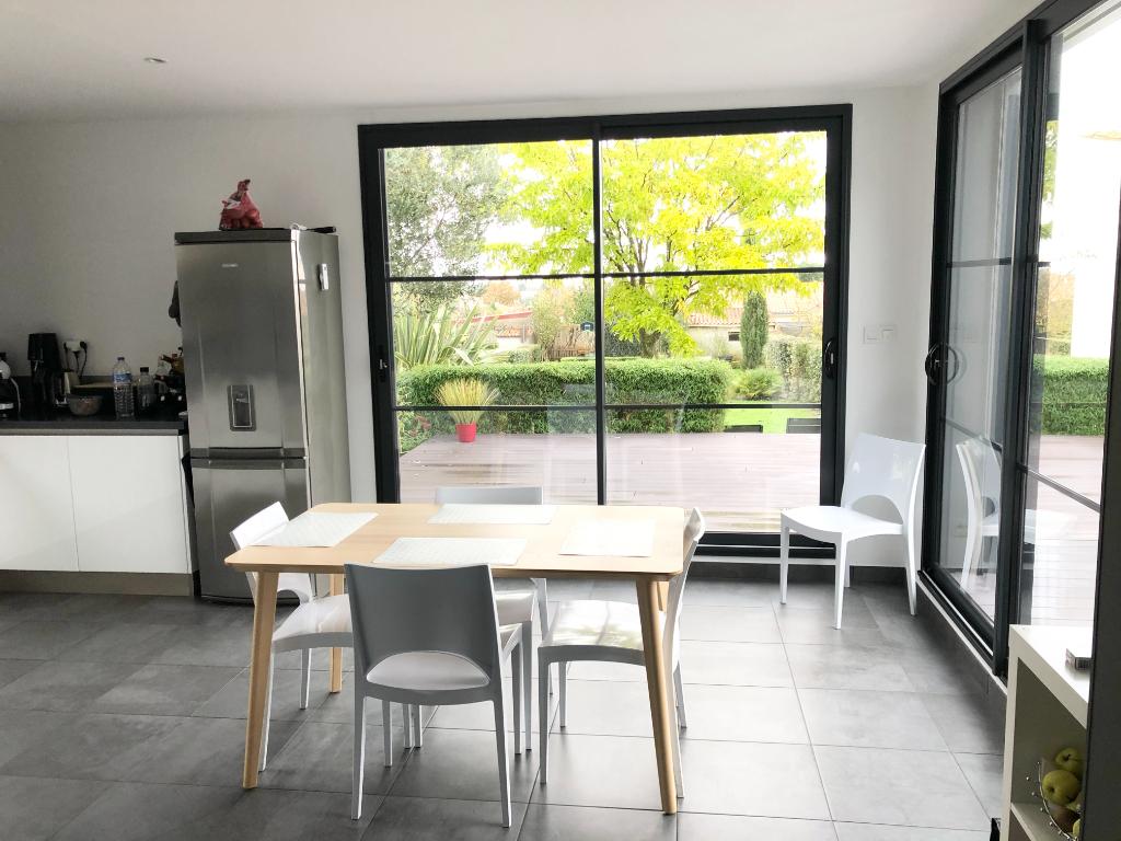 Vente maison / villa Saint andre de la marche 252920€ - Photo 5