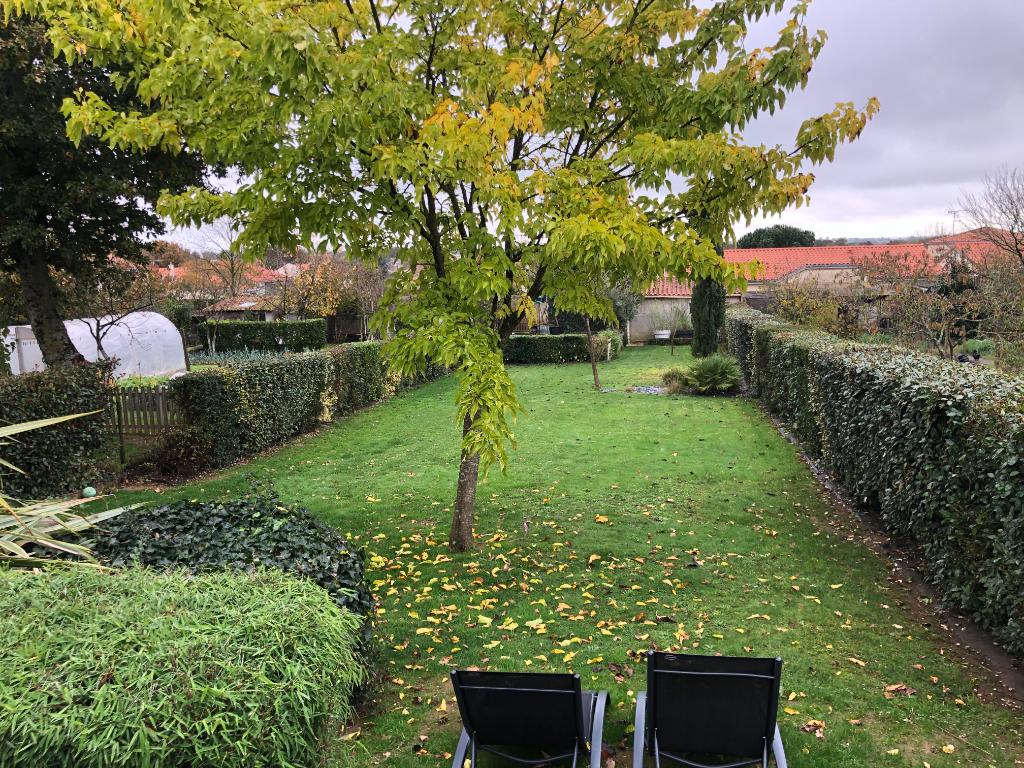 Vente maison / villa Saint andre de la marche 252920€ - Photo 7