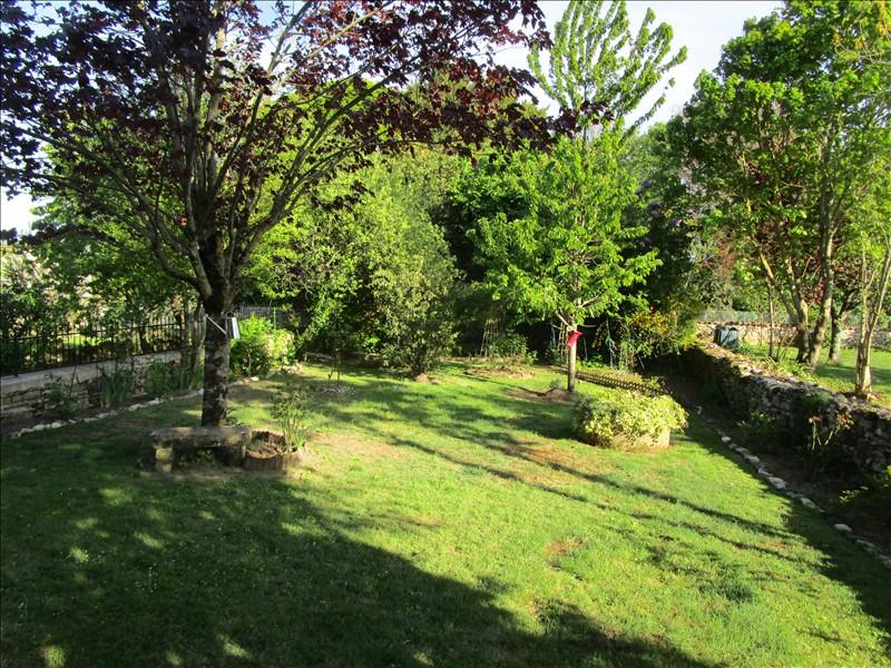 Vente maison / villa Cherveux 142900€ - Photo 2