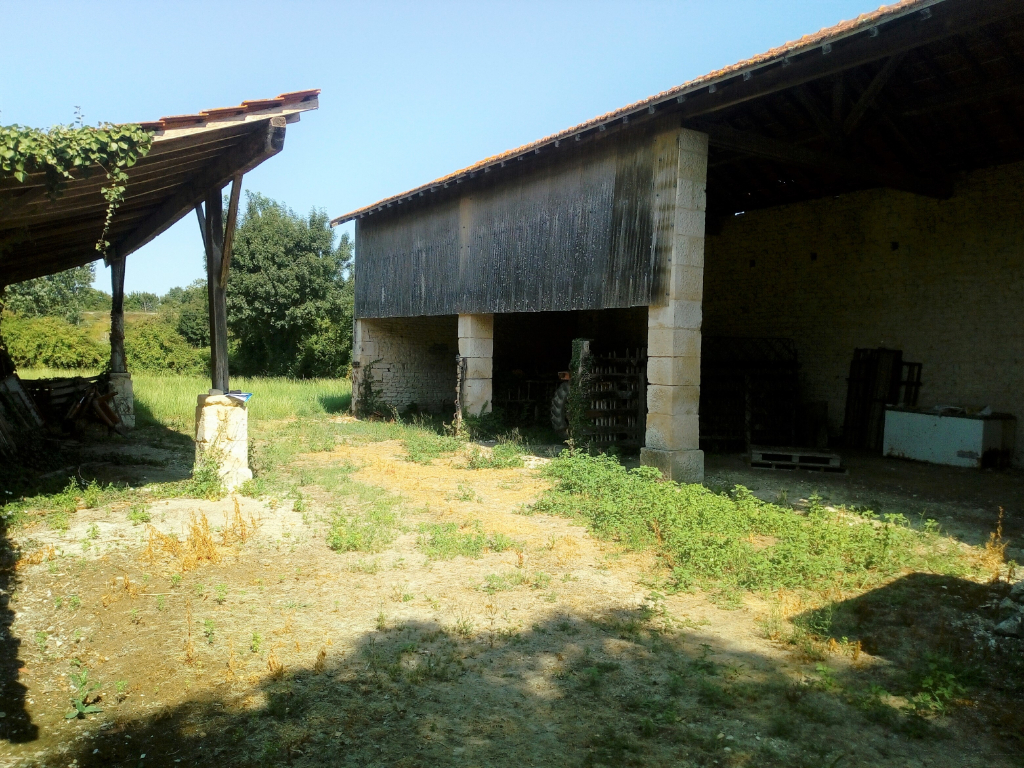 Sale house / villa Frontenay rohan rohan 79 900€ - Picture 1
