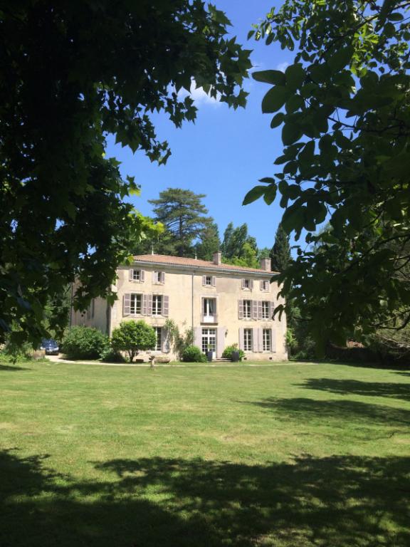 Vente maison / villa Niort 644800€ - Photo 1