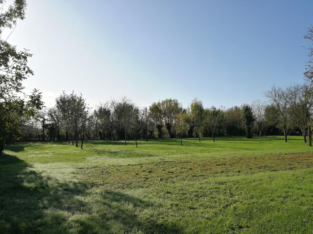 Vente terrain Aiffres 64900€ - Photo 2