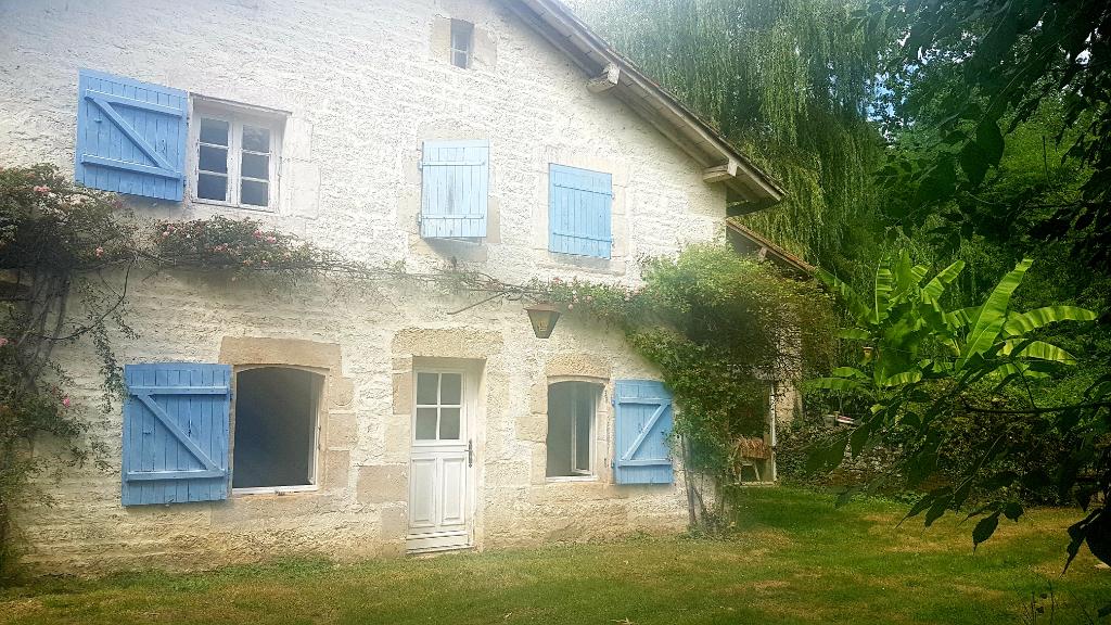 Ancien moulin, bien d'exception