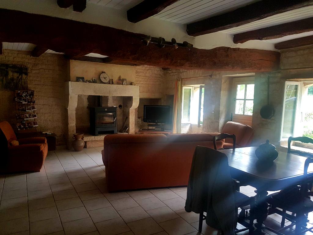 Vente maison / villa Francois 208000€ - Photo 3