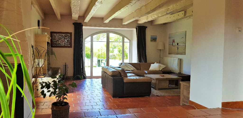 Sale house / villa Chauray 582 400€ - Picture 4