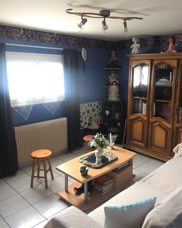 Vente maison / villa Aiffres 184080€ - Photo 5