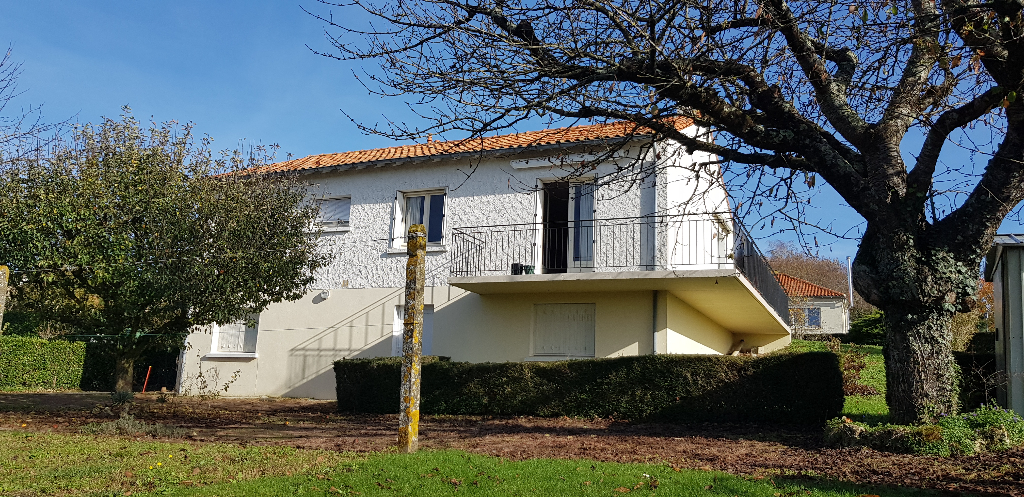 Sale house / villa La ville dieu de comblé 106900€ - Picture 2