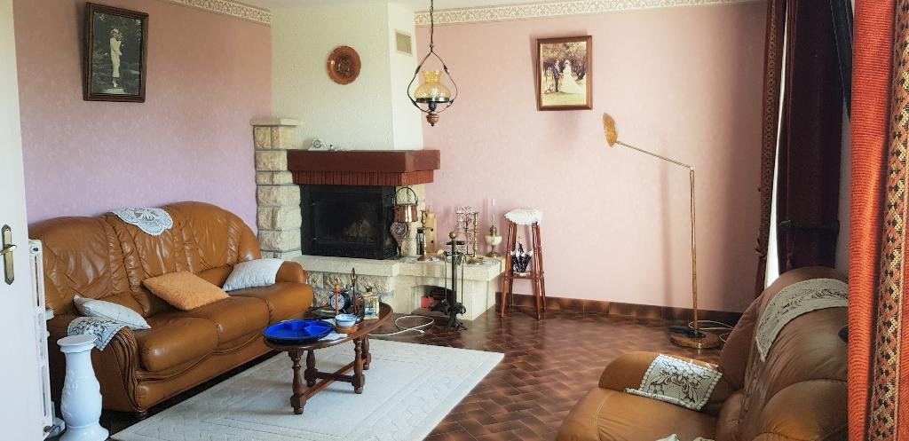 Sale house / villa La ville dieu de comblé 106900€ - Picture 3