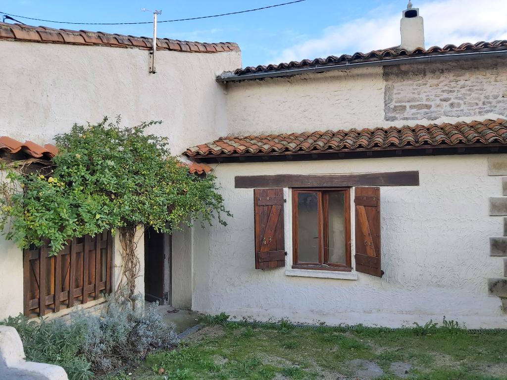 Vente maison / villa Auge 64300€ - Photo 2