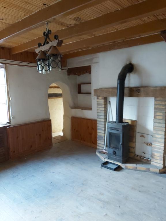 Vente maison / villa Auge 64300€ - Photo 3