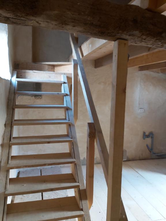 Sale house / villa Auge 64300€ - Picture 4