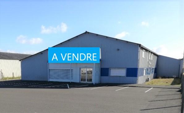 Vente immeuble Bressuire 620000€ - Photo 1