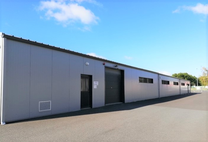 Vente immeuble Bressuire 620000€ - Photo 2