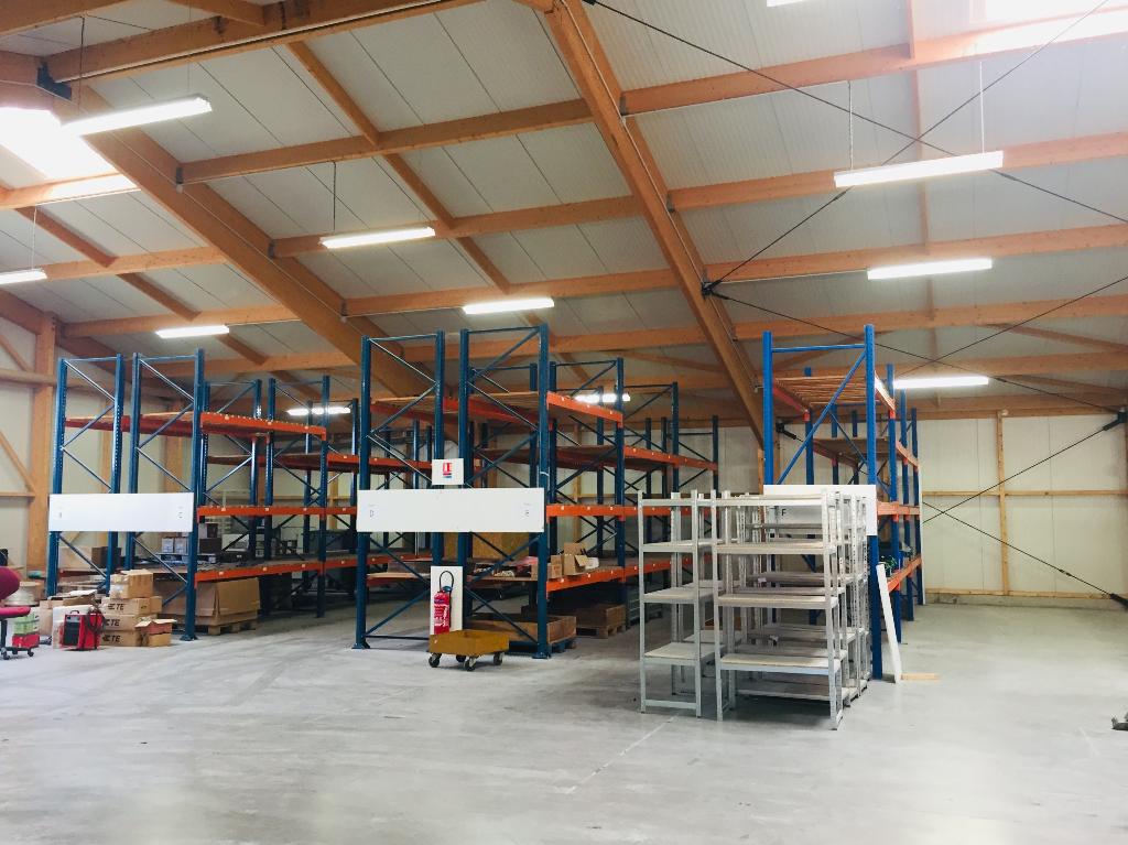 Sale building Bressuire 620000€ - Picture 4
