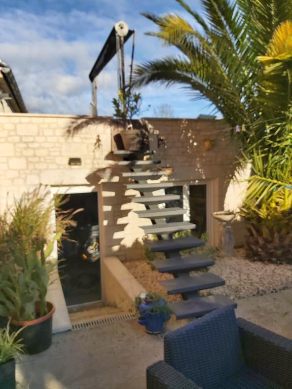 Sale house / villa Francois 261900€ - Picture 3
