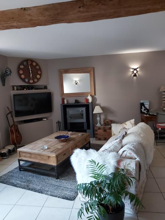 Sale house / villa Francois 261900€ - Picture 6