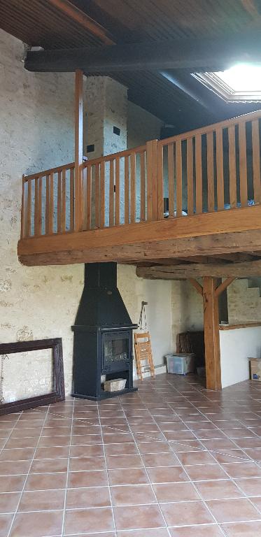 Vente maison / villa Saint martin de saint maixent 322000€ - Photo 4