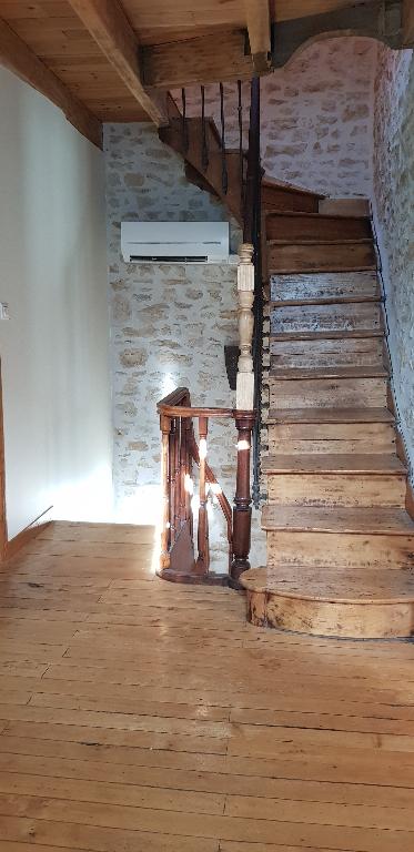 Vente maison / villa Saint martin de saint maixent 322000€ - Photo 6